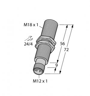 BI5-M18E-LIU-H1141