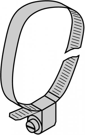 ASB-7 Монтажная чаша для круглых цилиндров