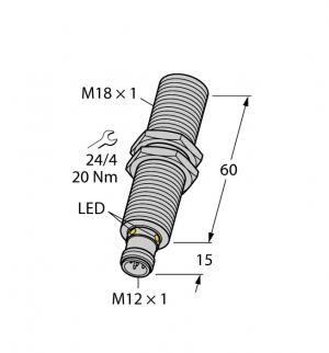RU40U-M18E-LU8X2-H1151
