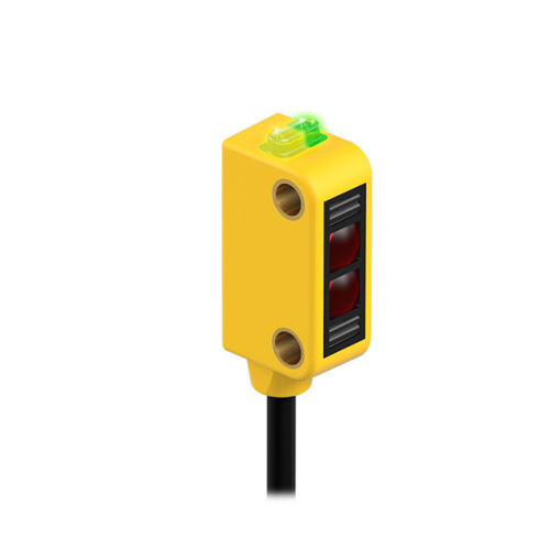 Q12AN6FF15Q3 Фотоэлектрический датчик