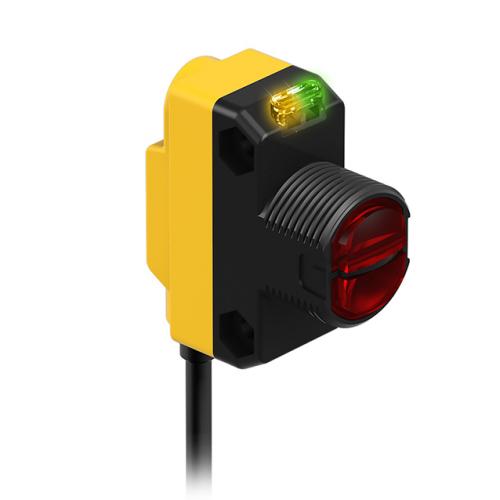 QS18VP6CV15 Фотоэлектрический датчик