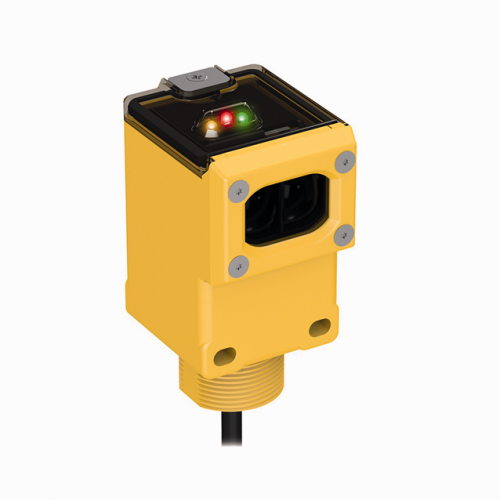 Q453E W/30 Фотоэлектрический датчик
