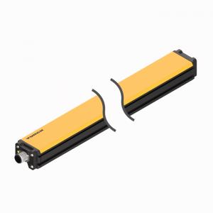 LI600P0-Q25LM0-ELIUPN8X3-H1151 Индуктивный датчик линейного перемещения