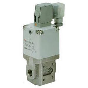 SGH, 2-линейный клапан для смазочно-охлаждающей жидкости с электроуправлением