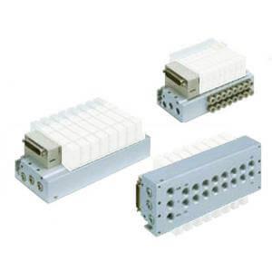 SS5Y5-50F/51F, Блок серии 5000, 25-контактный разъем (D-sub) (IP40)