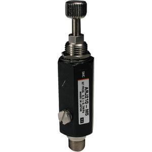 ARJ210, Серия миниатюрных регуляторов давления