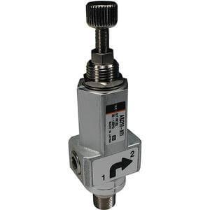 ARJ310, Серия миниатюрных регуляторов давления