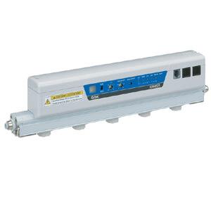 IZS40/41/42, Нейтрализатор статического электричества