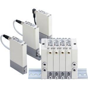 IITV, Плита для компактных электропневматических преобразователей