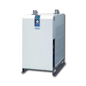 IDFA3~75E, Осушитель воздуха рефрижераторного типа