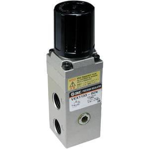 VEX1*3*, Прецизионный регулятор давления