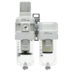 AC20D-B_AC40D-B, Фильтр-регулятор, Микрофильтр