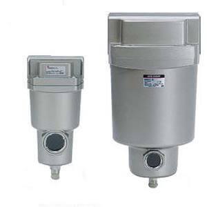AFF11C-F04D-T Магистральный фильтр с индикатором