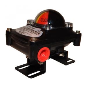 APL-210N Блок концевых выключателей поворотного привода