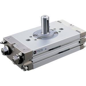 C(D)RQ2B Компактный поворотный привод, реечно-шестеренчатый