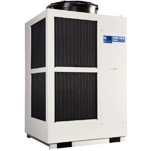 HRSH, Мощный чиллер с высокоэффективным инвертором, с воздушным охлаждением, ~ 400 В