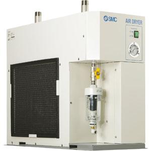 IDFA60/70/80/90, Осушитель воздуха рефрижераторного типа