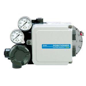IP8100-X14, Электропневматический позиционер поворотного типа (ATEX)