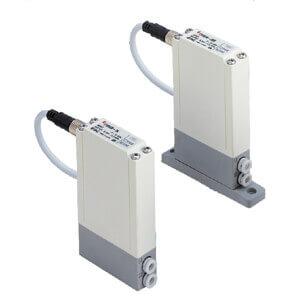 ITV00**, Компактный электропневматический преобразователь