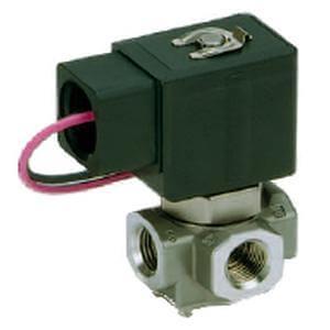VX3*, 3-линейный клапан с прямым управлением для самостоятельного монтажа