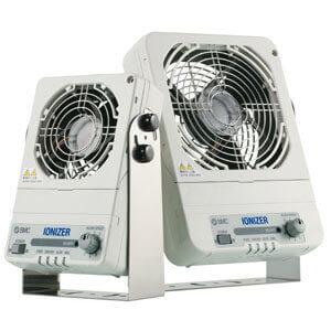 Нейтрализаторы вентиляторного типа