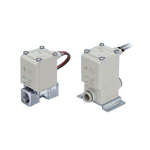 VX230AGA 2/2 Клапан Н.З. на воздух