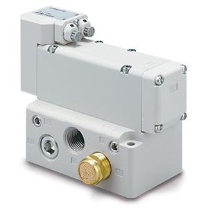 AXTS040-3B-X2 Импульсный продувочный клапан