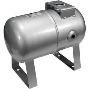 VBAT, Ресивер для сжатого воздуха малой емкости